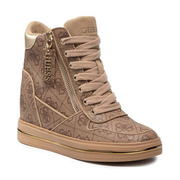 Guess Снікерcи Guess Nangy FL7NNG FAL12 BEIBR