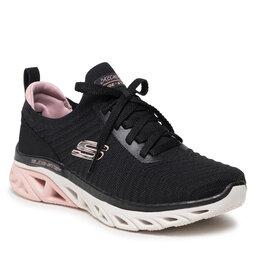 Skechers Batai Skechers Level Up 149553-BKPK Black/Pink
