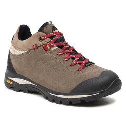 Zamberlan Трекінгові черевики Zamberlan 332 Hnriette Gtx GORE-TEX Hydrobloc Brown