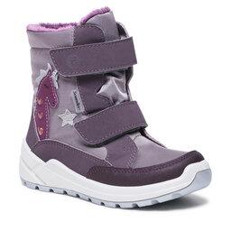 Ricosta Sniego batai Ricosta Annika 72 9020600/342 S Dolcetto/Purple