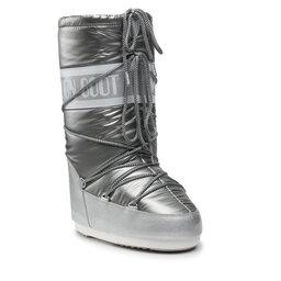 Moon Boot Снігоходи Moon Boot Classic Pillow 14027100002 Silver