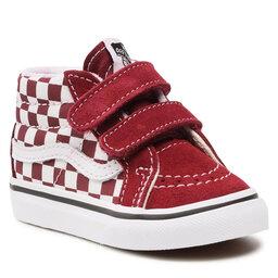 Vans Laisvalaikio batai Vans Sk8-Mid Reissue V VN0A5DXD99G1 (Checkerboard)Pmgrnttrwht