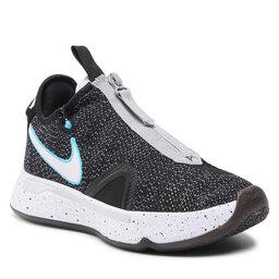 Nike Взуття Nike Pg 4 CD5079 004 Black/White/Wolf Grey