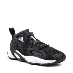 adidas Взуття adidas Exhibit A H67738 Cblack/Silvmt/Tmdrgr