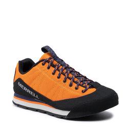 Merrell Трекінгові черевики Merrell Catalyst Storm J2002785 Orange