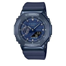 G-Shock Laikrodis G-Shock GM-2100N-2AER Dark Naby/Dark Navy