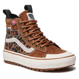 Vans Laisvalaikio batai Vans Sk8-Hi MTe-2 VN0A5HZZA0A1 Chipmunk/Leopard