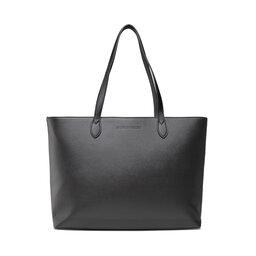 Silvian Heach Сумка Silvian Heach Shopper Bag (Saffiano) Aspekt RCA21012BO Black W0148