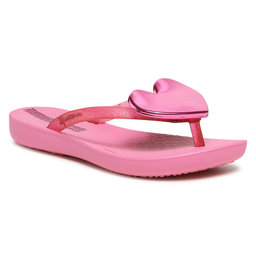 Ipanema В'єтнамки Ipanema Maxi Fashion Kids 82598 Pink/Pink Glitter 24548