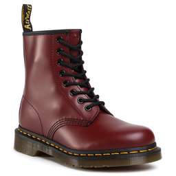 Dr. Martens Kerzai Dr. Martens 1460 Smooth 11822600 Cherry Red