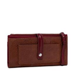 Desigual Великий жіночий гаманець Desigual 21WAYP02 6011