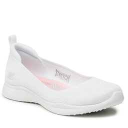 Skechers Туфлі Skechers Be Iconic 104134/WHT White