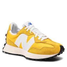 New Balance Laisvalaikio batai New Balance MS327LI1 Geltona