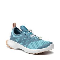 Salomon Взуття Salomon Sense Flow 2 W 414301 24 W0 Dephinum Blue/White/Sirocco