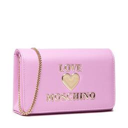 LOVE MOSCHINO Сумка LOVE MOSCHINO JC4083PP1DLF0607 Malva