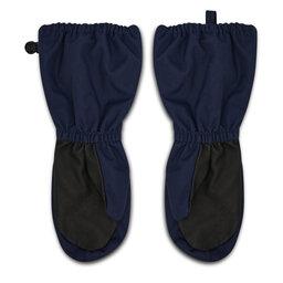 Reima Дитячі рукавички Reima Askare 527337 Navy 6980