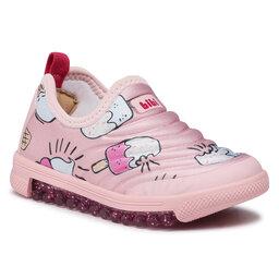 Bibi Laisvalaikio batai Bibi Roller New 679569 Sugar/Ice Cream