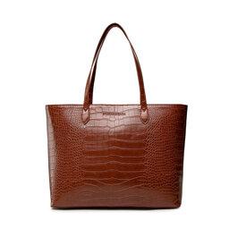 Silvian Heach Сумка Silvian Heach Shopper Bag (Cocco) Attytid RCA21013BO Brown Coffee W5308