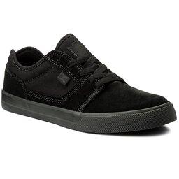 DC Кросівки DC Tonik M 302905 Black/Black (BB2)