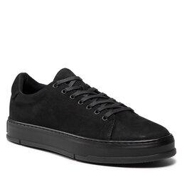 Vagabond Laisvalaikio batai Vagabond John 5284-050-92 Black/Black