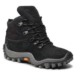 Nik Turistiniai batai Nik 08-0086-02-2-01-03 Juoda