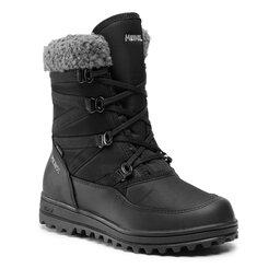 Meindl Sniego batai Meindl Livigno Lady Gtx GORE-TEX 7642 Schwarz 01