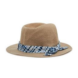 Pepe Jeans Skrybėlė Pepe Jeans Yosy Hat PG040216 Tan 869