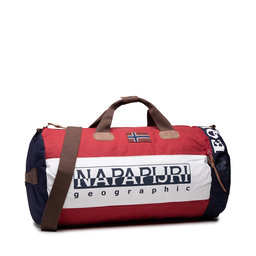 Napapijri Сумка Napapijri Hering Duffle 2 NP0A4EUD0941 Old Red 094