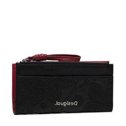 Desigual Великий жіночий гаманець Desigual 21WAYP02 2000