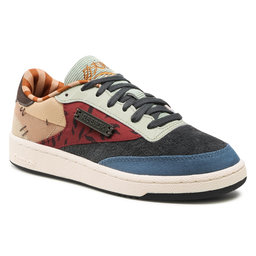 Reebok Взуття Reebok Club C 85 GZ8634 Gravel/Clawht/Beige