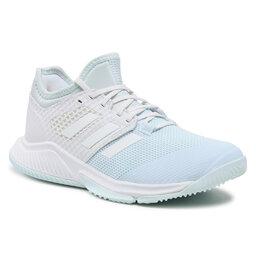 adidas Взуття adidas Court Team Bounce W FU8323 Skytin/Ftwwht/Sigorg
