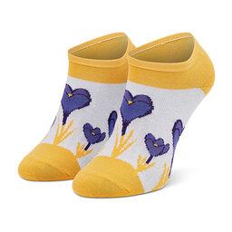 Freakers Низькі жіночі шкарпетки Freakers SDLIL-WYE Кольоровий