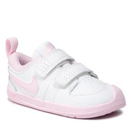 Nike Batai Nike Pico 5 (TDV) AR4162 105 White/Pink Foam