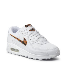Nike Взуття Nike Air Max 90 Ax DH4115 100 White/White/White