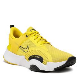 Nike Batai Nike Superrep Go 2 CZ0604 707 Bright Citron/Black/White