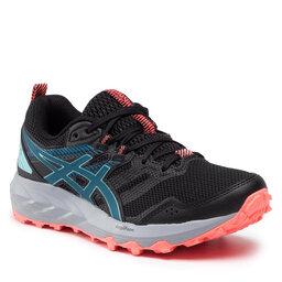 Asics Взуття Asics Gel-Sonoma 6 1012A922 Black/Deep Sea Teal 011