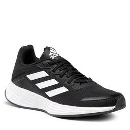 adidas Batai adidas Duramo Sl H04628 Black