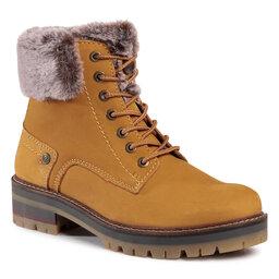 Wrangler Ботильйони Wrangler Denver Alaska WL02540A Tan Yellow 024