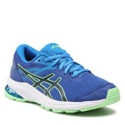 Asics Взуття Asics Gt-1000 10 Gs 1014A189 Asics Blue/French Blue 408