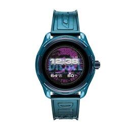 Diesel Išmanusis laikrodis Diesel Fadelite DZT2020 Blue/Blue