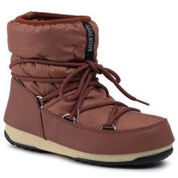 Moon Boot Снігоходи Moon Boot Low Nylon Wp 2 240093004 Rust