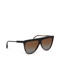 Victoria Victoria Beckham Сонцезахисні окуляри Victoria Victoria Beckham VB619S Black/Tortoise 005