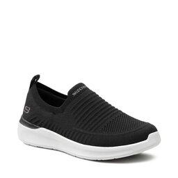 Skechers Снікерcи Skechers Carlow 210245/BLK Black