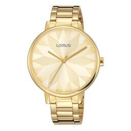 Lorus Laikrodis Lorus RG296NX9 Gold/Gold