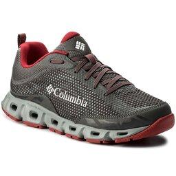 Columbia Трекінгові черевики Columbia Drainmaker IV BM4617 City Grey/Mountain 023