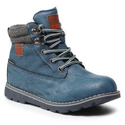 CMP Auliniai batai CMP Kids Thuban Lifestyle Shoes Wp 39Q4944 Blue Ink M928