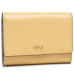 Furla Великий жіночий гаманець Furla Babylon WP00081-B30000-0603S-1-007-20-CN-P Mimosa/Ballerina i
