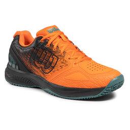 Wilson Взуття Wilson Kaos Comp 2.0 WRS328100 Orange Tiger/Black/North Atlantic