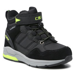 CMP Auliniai batai CMP Hadil Lifestyle Shoes Wp 30Q4524 Nero