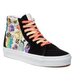 Vans Laisvalaikio batai Vans Sk8-Hi VN0A5JMJ8C31 (Cultivtcr)Inthstgthrtrwt